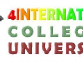 Peringkat Universitas versi 4ICU University Rankings 2017