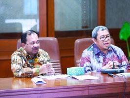 Dongkrak Kemandirian dan Daya Saing Bangsa Melalui Inovasi Daerah