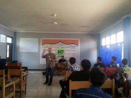 FKMI Nuruddin FISIP Untan Gelar Seminar Tentang MEA