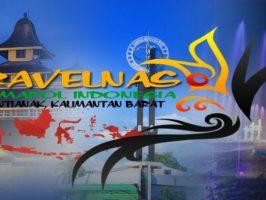 Himapol Fisip Untan Gelar Ravelnas Pertemuan Mahasiswa Ilmu Politik se-Indonesia