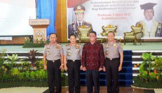 Jenderal Tito Karnavian berikan kuliah umum di Untan