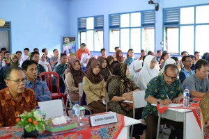 Sosialisasi Bidikmisi: Kabupaten Seluma, Bengkulu