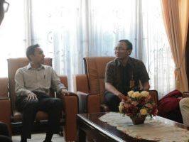 Diplomasi Akademis: Sebuah Pertemuan dengan Konsul Malaysia di Pontianak