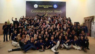 commweek