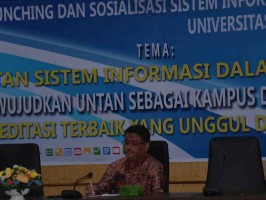 Untan Kampus Digital, Google Apps