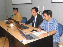 Lokakarya dan Pelatihan OJS