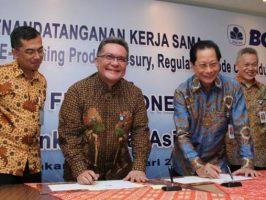 Korporasi Juga Berselera E-Learning: BCA Dukung E-Learning ACI FMA Indonesia