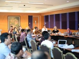 Online Education Sebagai Tantangan dan Peluang