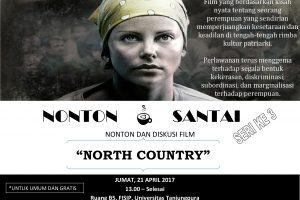 Nonton Film dan Diskusi Bersama tentang Emansipasi Perempuan