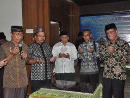 Peresmian Surau Nuruddin FISIP Untan