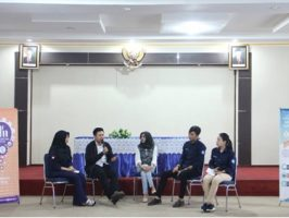 Talkshow How To Be A Broadcaster