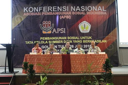 Diskusi Lintas Sektor: Kemana Arah Pembangunan Perkebunan Sawit?